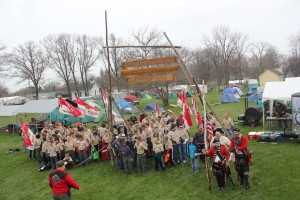 2015VillageCamporee